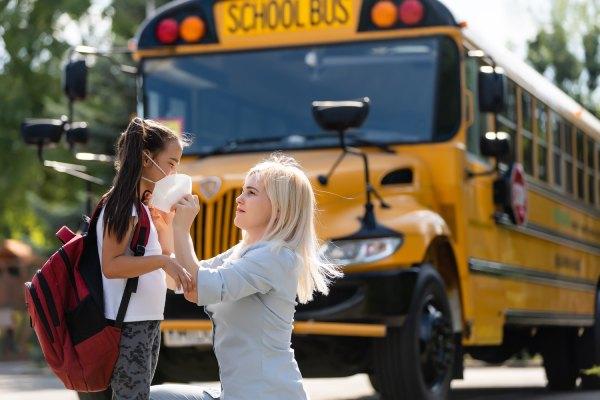 School Trips Bus Transportation